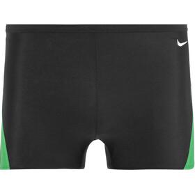 Nike Swim Poly Color Surge Square Leg Herren court green